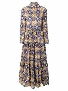 La Doublej Bellini dress - Blue