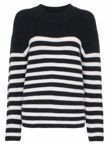 Le Kasha Etretat cashmere jumper - Blue