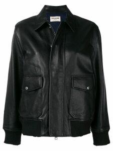 Zadig & Voltaire Fashion Show Kaia jacket - Black