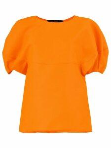 Sofie D'hoore Bowie blouse - Orange