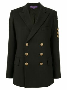 Ralph Lauren Collection structured blazer - Black
