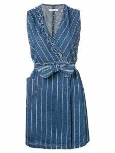 Three Floor Beverly Hills dress - Blue