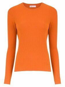 Nk plain top - Orange