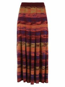Nk knit midi skirt - Multicolour
