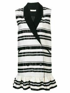 Three Floor Abbey Road dress - Black