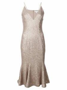 Zac Zac Posen Robin dress - Gold