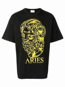 Aries Serapis T-shirt - Black