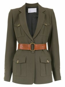Nk military jacket - Green