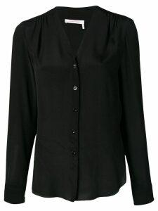 See By Chloé v-neck blouse - Black
