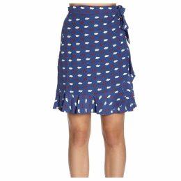 Vivetta Skirt Skirt Women Vivetta