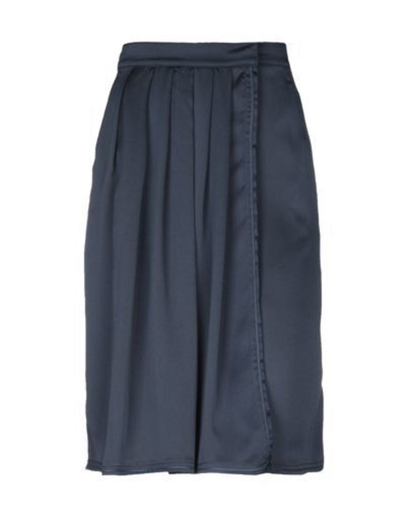 DEPARTMENT 5 SKIRTS Knee length skirts Women on YOOX.COM