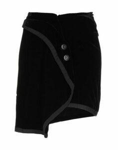JOHN GALLIANO SKIRTS Knee length skirts Women on YOOX.COM
