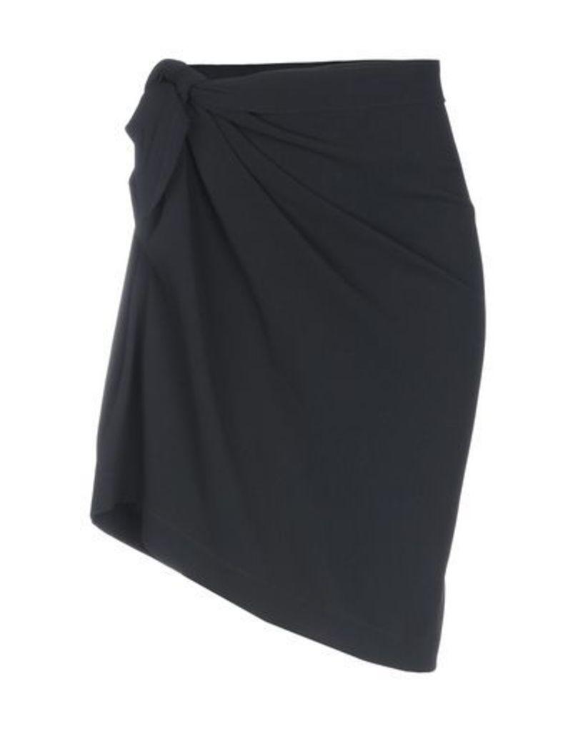 ALBERTO BIANI SKIRTS 3/4 length skirts Women on YOOX.COM