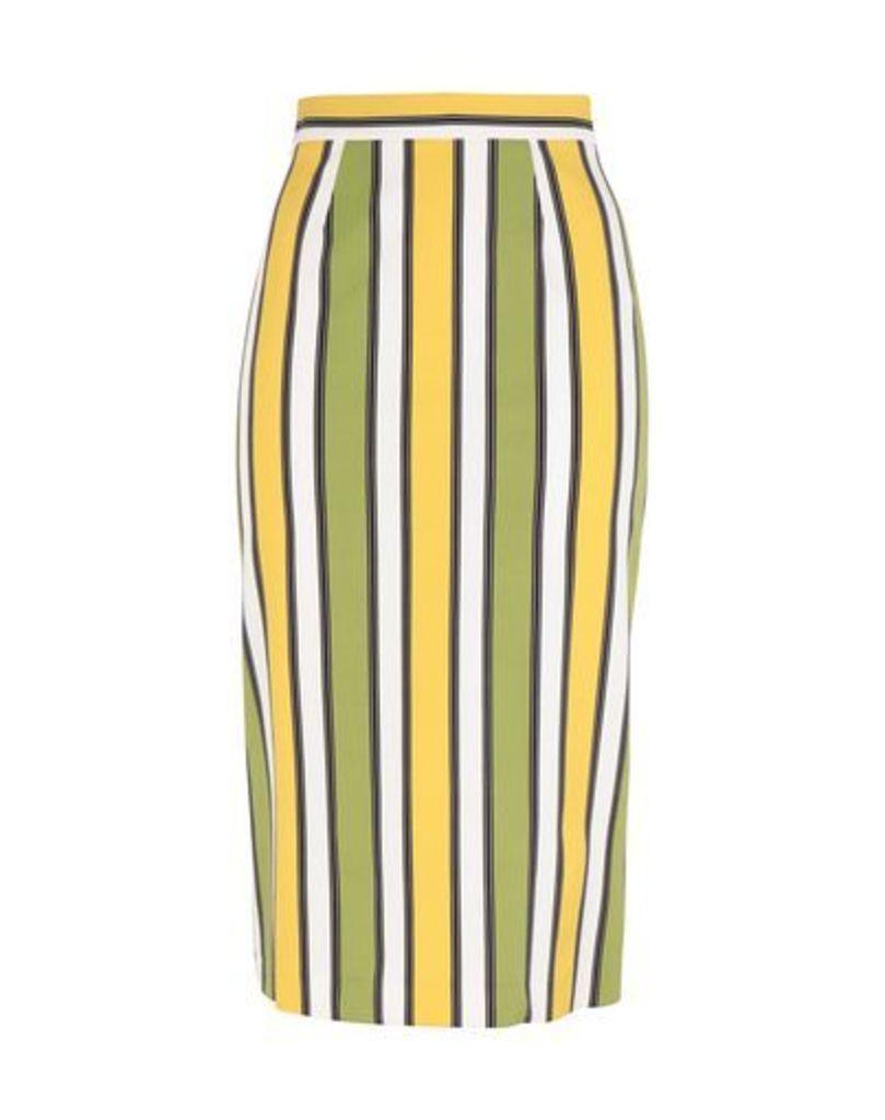 MARIANNA CIMINI SKIRTS 3/4 length skirts Women on YOOX.COM