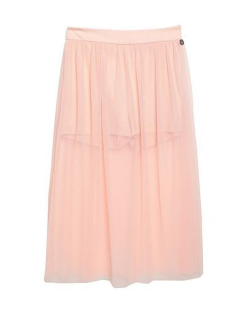 MET SKIRTS 3/4 length skirts Women on YOOX.COM
