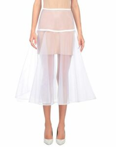 ERMANNO DI ERMANNO SCERVINO SKIRTS 3/4 length skirts Women on YOOX.COM