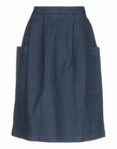 TRUE NYC. SKIRTS Knee length skirts Women on YOOX.COM