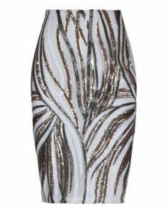 LA KORE SKIRTS Knee length skirts Women on YOOX.COM