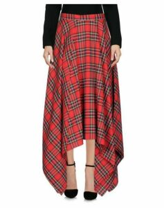 WEILI ZHENG SKIRTS 3/4 length skirts Women on YOOX.COM