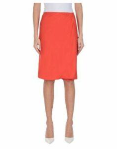 ANTONIO BERARDI SKIRTS Knee length skirts Women on YOOX.COM