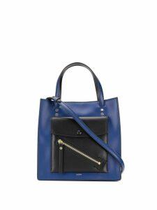 Joseph Portobello 25 tote bag - Blue