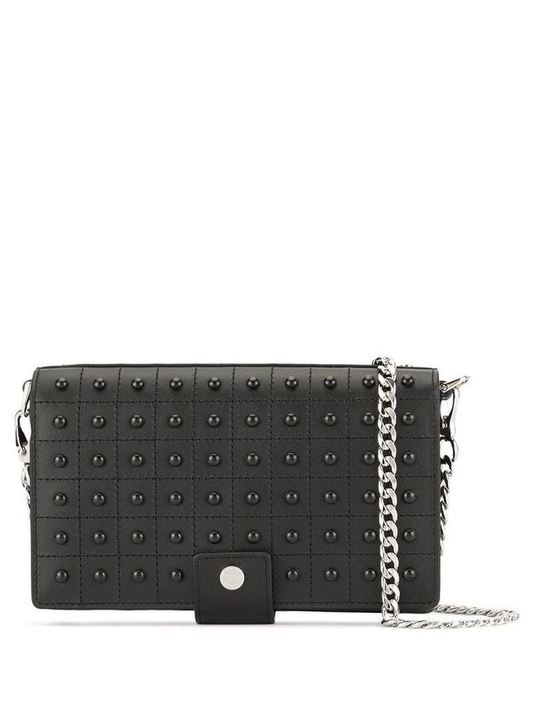 Tod's Gommino shoulder bag - Black