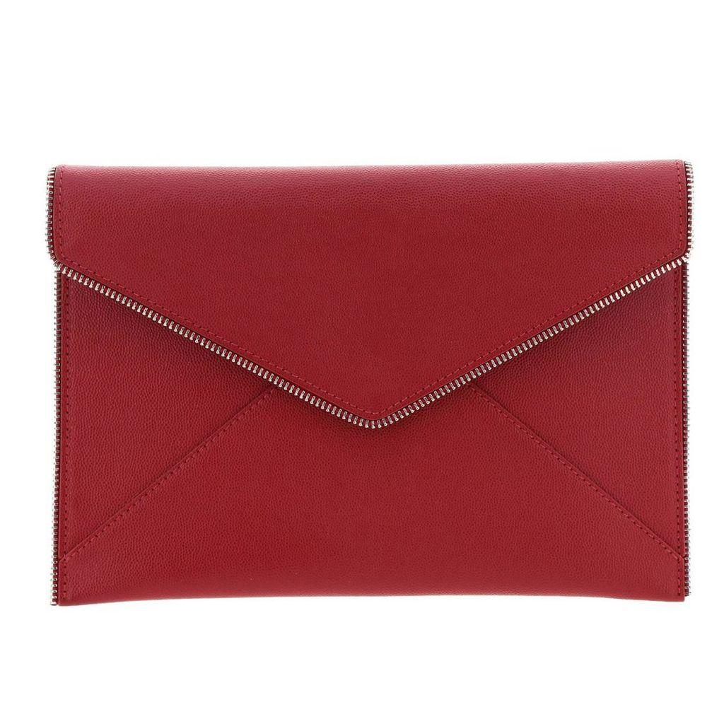 Rebecca Minkoff Clutch Shoulder Bag Women Rebecca Minkoff