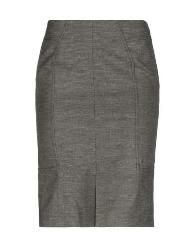 TOM FORD SKIRTS Knee length skirts Women on YOOX.COM