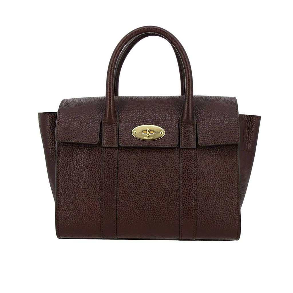 Mulberry Handbag Shoulder Bag Women Mulberry