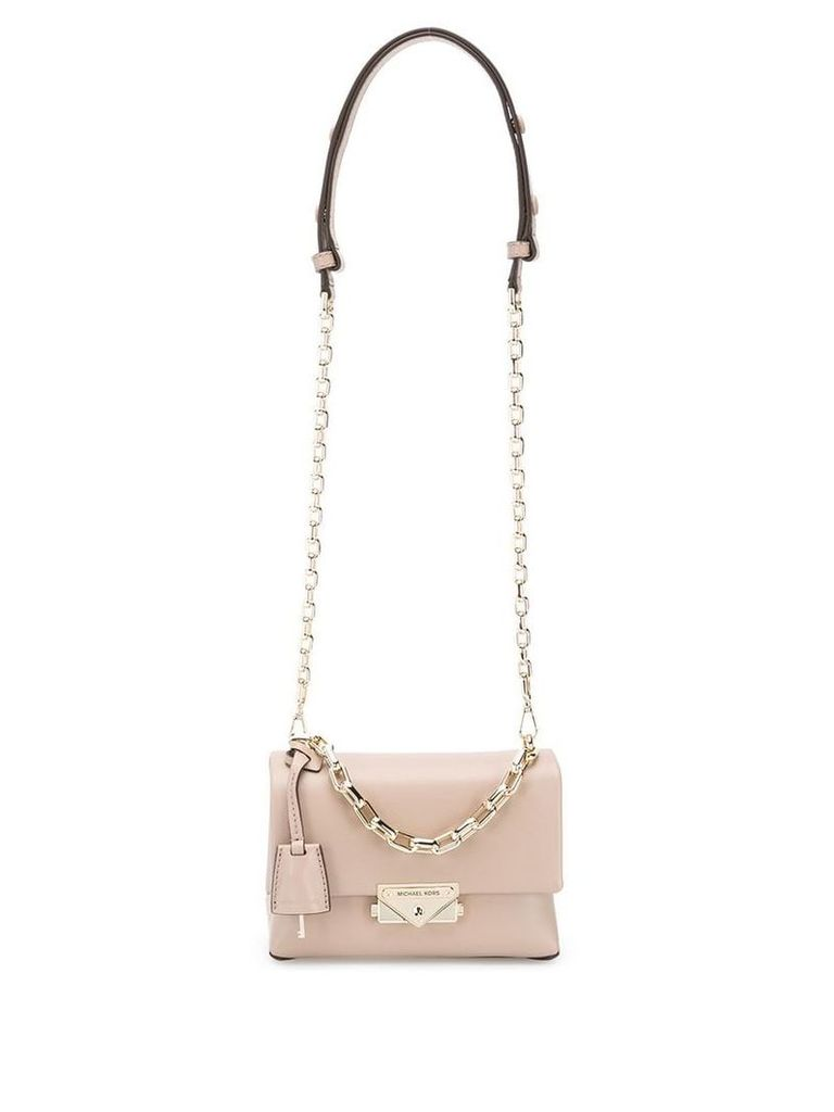 Michael Michael Kors Cece crossbody bag - Neutrals