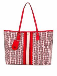 Tory Burch Gemini Link tote bag - Red