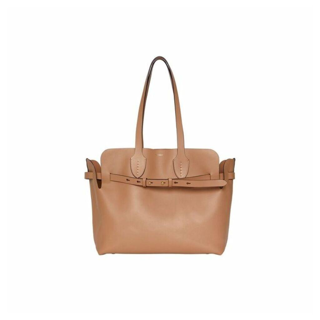 Burberry The Medium Soft Leather Belt Bag