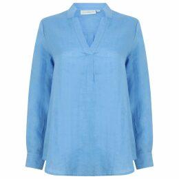 Shopyte - Scarlet Red Silk Dress 2