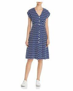 Mkt Studio Rosala Embroidered Dress