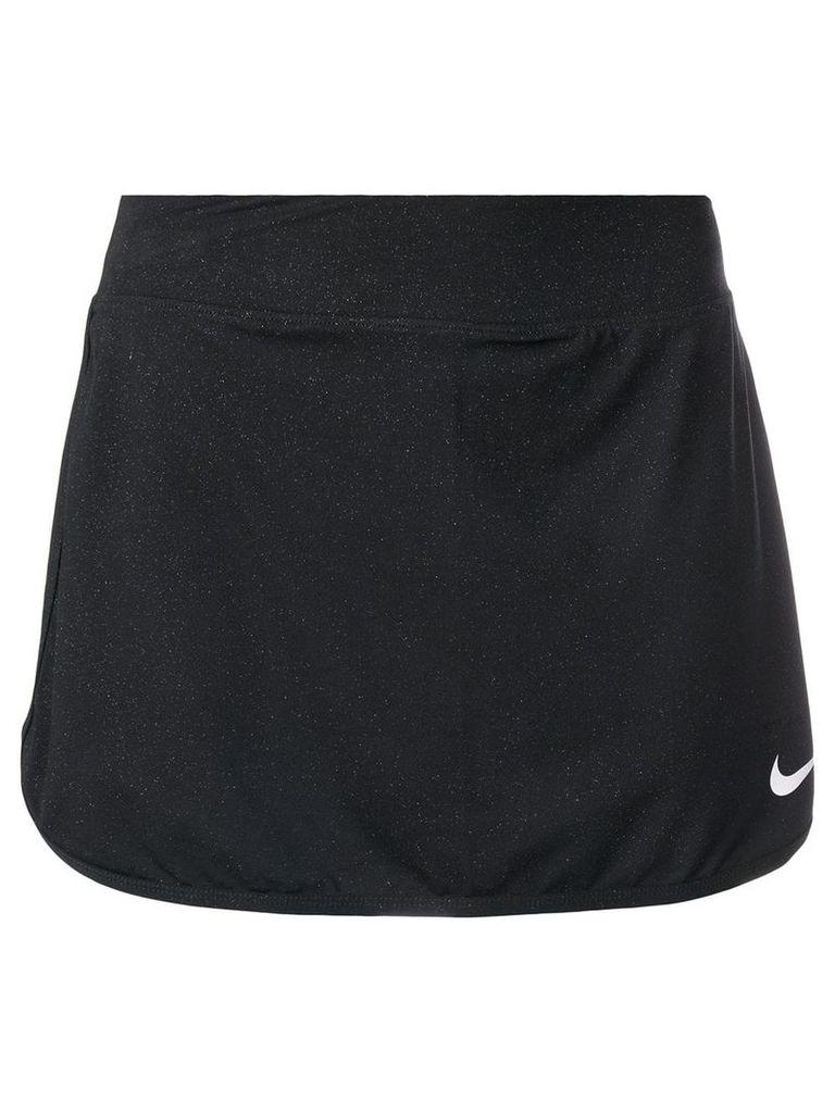 1017 ALYX 9SM X Nike tennis skirt - Black