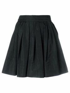 Valentino pleated skirt - Black