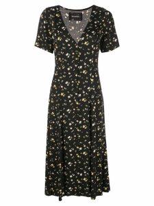 Reformation Locklin dress - Black