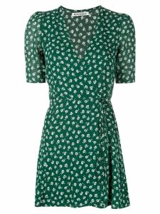 Reformation Lucky dress - Green