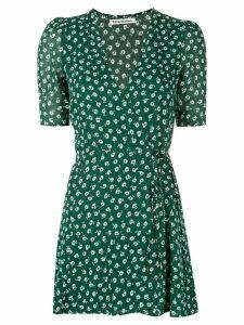 Reformation Lucky dress - Green