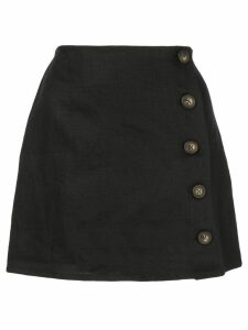 Reformation Candella skirt - Black