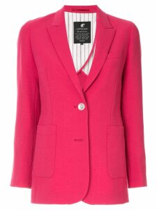 Loveless classic blazer - Pink