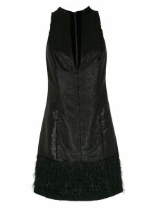 Tufi Duek sequinned dress - Black