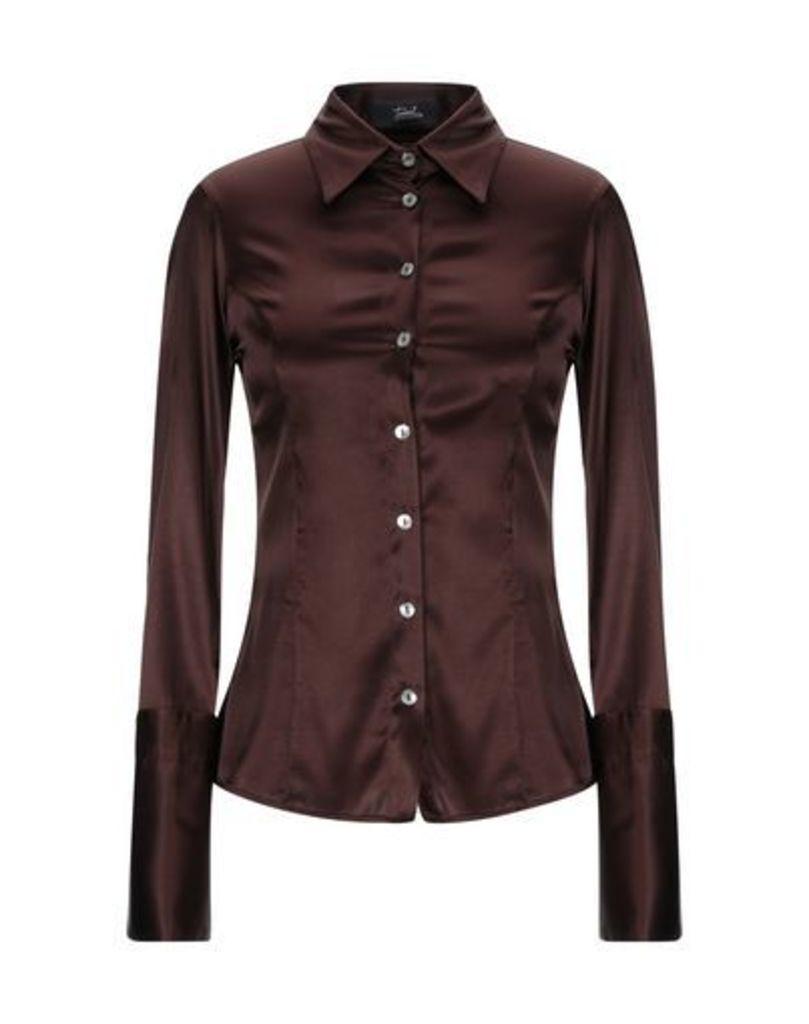TUNNEL SHIRTS Shirts Women on YOOX.COM