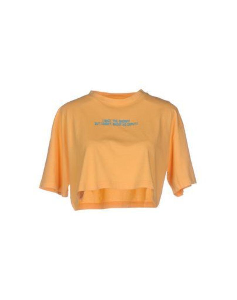 LUPE TOPWEAR T-shirts Women on YOOX.COM