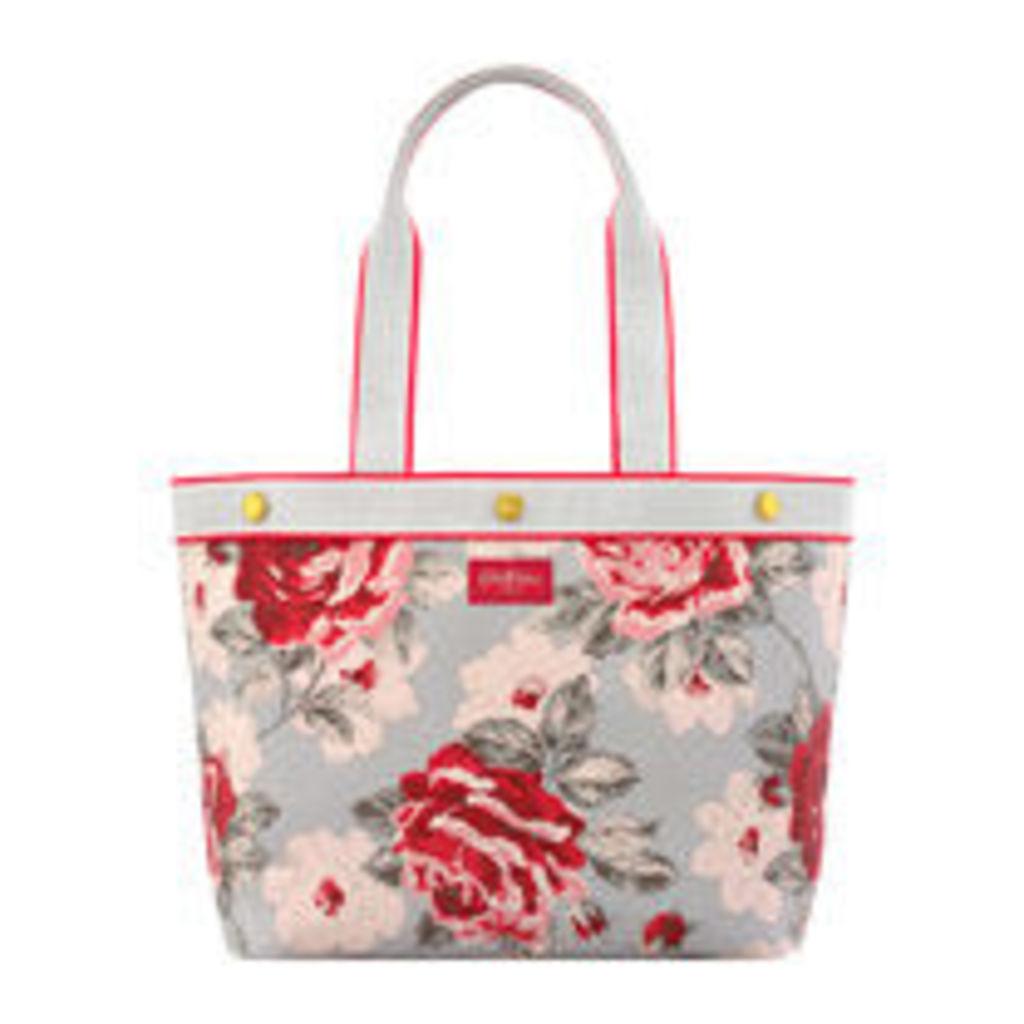 New Rose Bloom Tote Bag