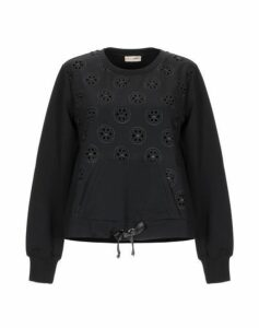SCEE by TWINSET TOPWEAR Sweatshirts Women on YOOX.COM