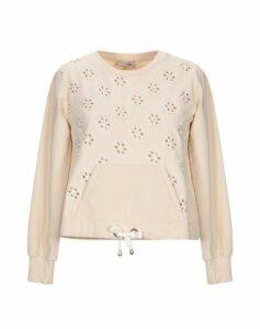 SCEE by TWINSET TOPWEAR Sweatshirts Women on YOOX.COM