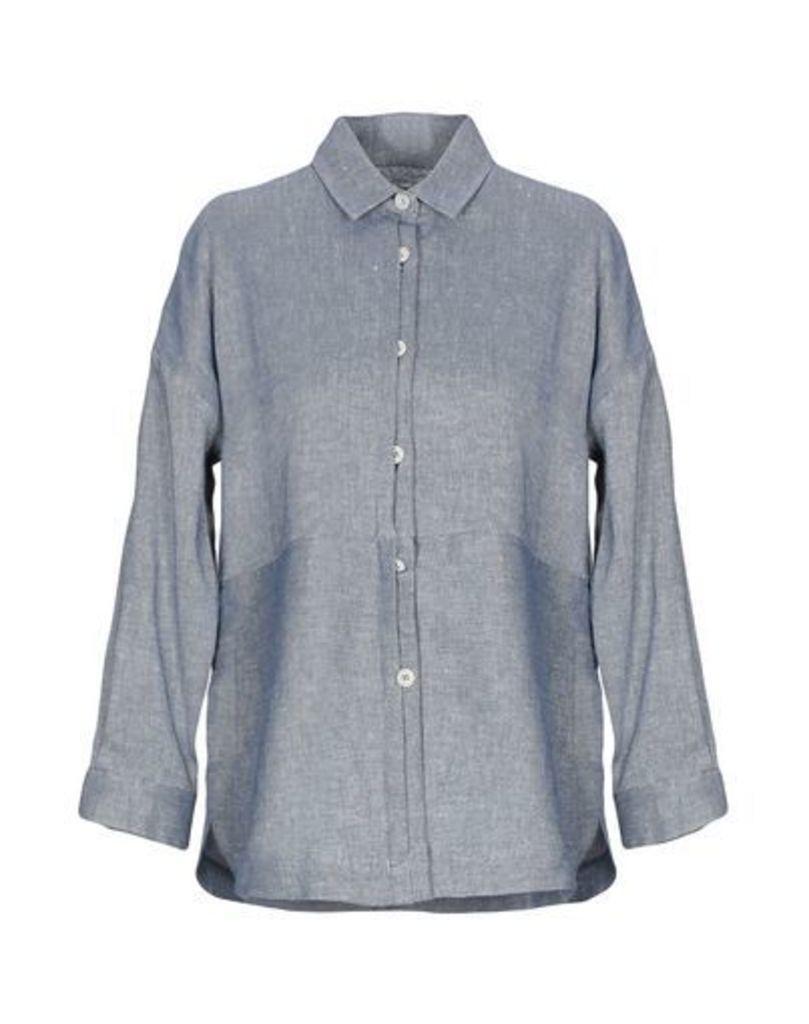 TISSUÉ SHIRTS Shirts Women on YOOX.COM