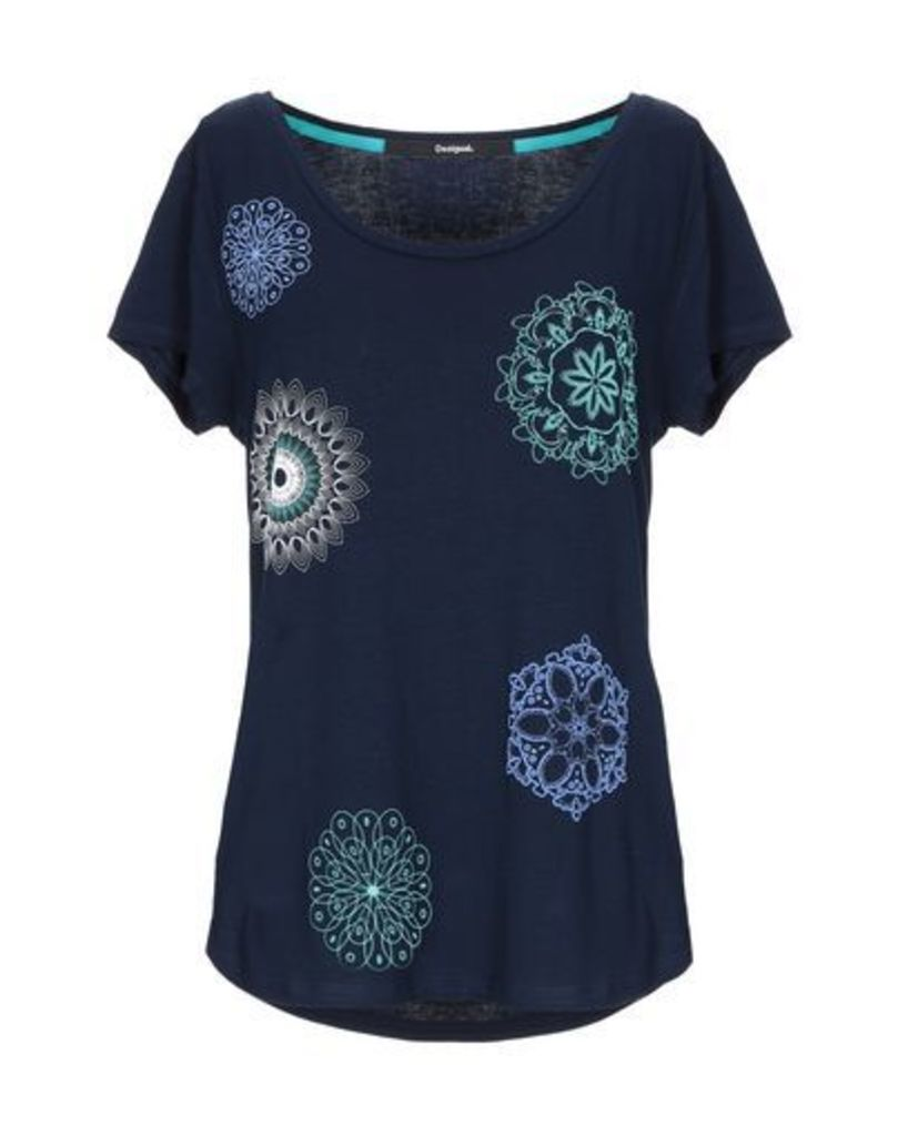 DESIGUAL TOPWEAR T-shirts Women on YOOX.COM