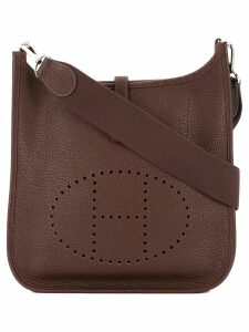 Hermès Pre-Owned Evelyne PM bag - Brown